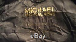 2 Michael Kors Jacket Coat Mk Puffer Packable Down Quilted Womens Long