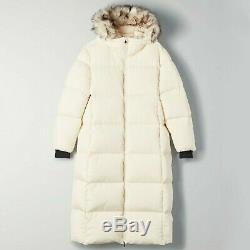 ARITZIA Park City Long Puffer SIZE M Goose Down $350 BRAND NEW FREE SHIPPING