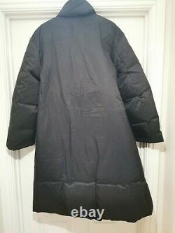 Arket A-Line Down Puffer Coat Size M BRAND NEW WITH TAGS
