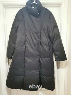 Arket A-Line Down Puffer Coat Size S BRAND NEW WITH TAGS