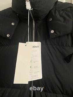 Arket Long Down Puffer Coat BNWT