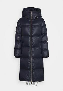 Armani Exchange Women Down Puffer Coat L BNWT