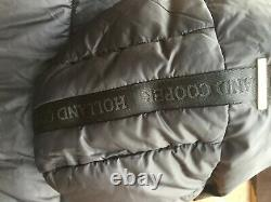 Brand New Holland Cooper Arosa Coat in Black With tags
