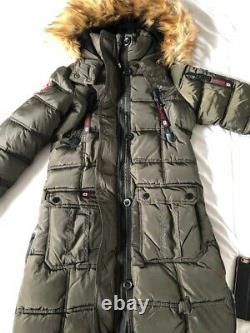 Canada Ladies Designer Winter Coat