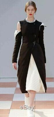 Celine Coat 2018 Phoebe Philo Rare Reversible FR36