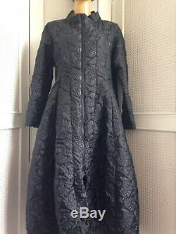 Fabulous Out of Xile Embroidered Opera coat, Jacket, Chinois New Size 2