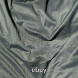 ISSEY MIYAKE PLEATS PLEASE Down Long Coat Ladies Size 4 AM148-2