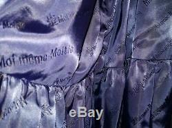 Moi Meme Moitie original coat gothic lolita
