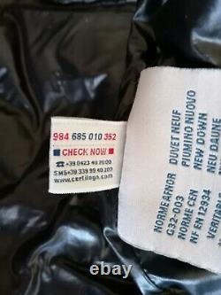 Moncler Coat size 4