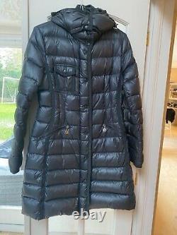 Moncler Ladies Long coat size 3