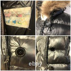 Moncler Puffer Coat Womems Size/small