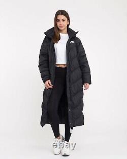 NIKE SPORTSWEAR DOWN FILL Womens Parka JACKET COAT NEW WITH TAGS Size 2XL
