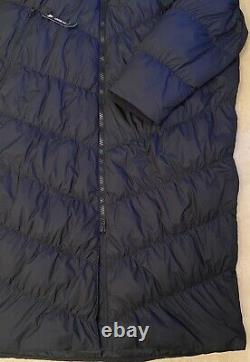 NIKE SPORTSWEAR DOWN FILL Womens Parka JACKET COAT NEW WITH TAGS Size Medium