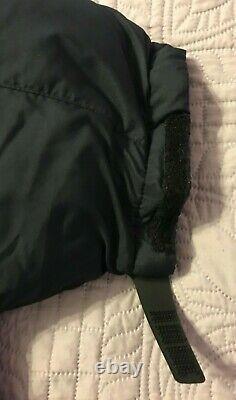 NWT POLO RALPH LAUREN Men's 2XL(runs 3XL/4XL) Hooded Ripstop Down Coat Navy $450