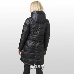 NWT The North Face Women's ACROPOLIS 550 Down Parka Puffer Coat M, L, XL
