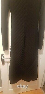 Rick Owens black Padded Coat