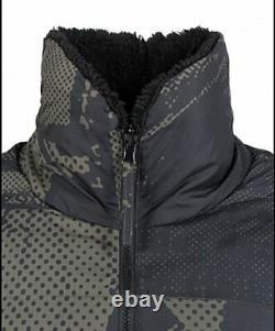 Rundholz black label Puffer Coat down filled size M