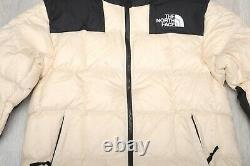THE NORTH FACE LHOTSE DUSTER DOWN insulated NUPTSE PUFFER COAT M L