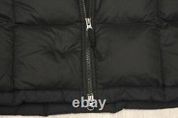 THE NORTH FACE LHOTSE DUSTER DOWN insulated PUFFER NUPTSE COAT L XL