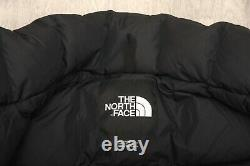 THE NORTH FACE LHOTSE DUSTER DOWN insulated WOMEN'S NUPTSE PUFFER COAT XL