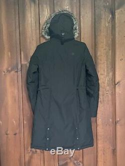 The North Face Long Puffer US Small
